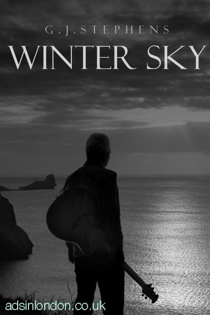 Winter Sky for Kindle