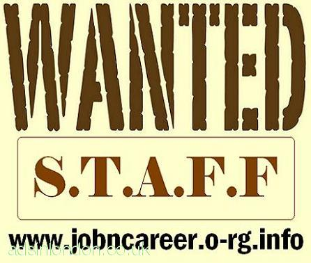 Wanted Staff For Weekend Cash Positions