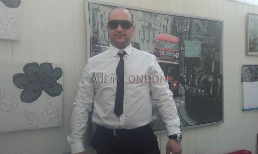 FIVE STARS ESCORT MALE LONDON FOR REALLY #1