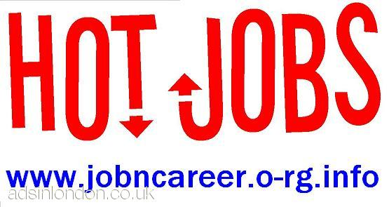 HOT JOBS - Part Time Staff Needed.