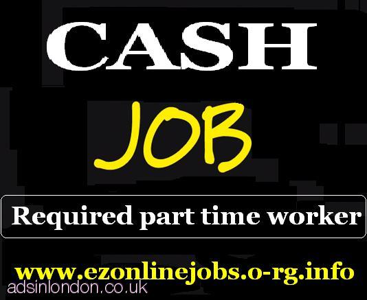 Urgent STAFF Required, CASH Pay Everyday.