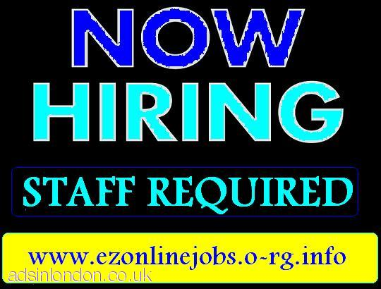 Required Staff, Urgent CASH Job (Daily income)