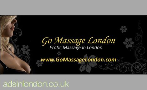 Asian Adult Massage Outcall in Central London - NW1, W1, W1H