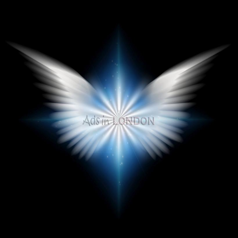 Free Angel Healing Course during October 2018