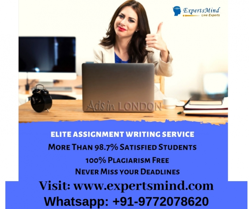 Best Accounting & Finance Assignments Help Services!