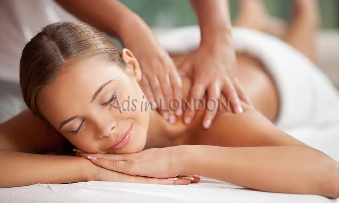 Swedish massage - mobile service for ladies . discount for new clients !