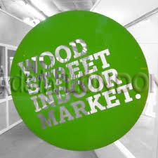 Wood Street Indoor Market open weekly Tues - Saturday E17 #1