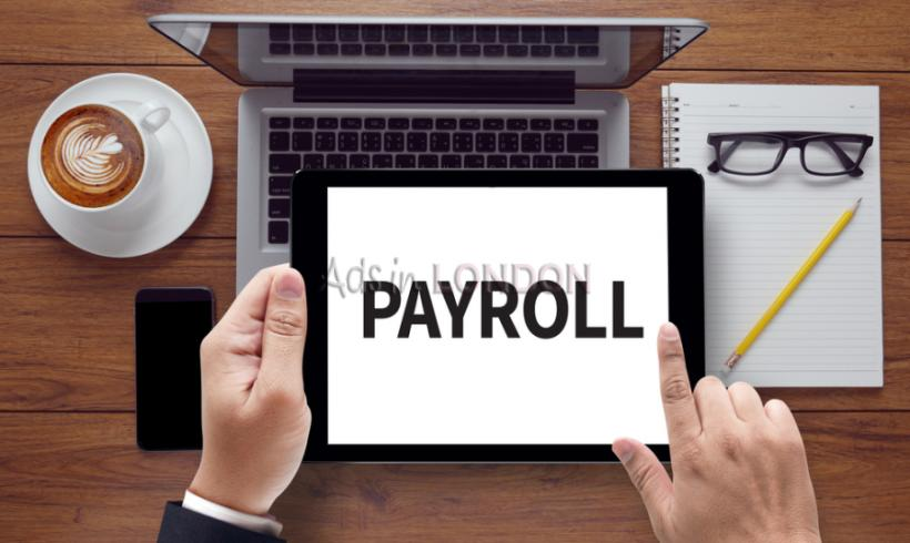 Online Payroll Services London