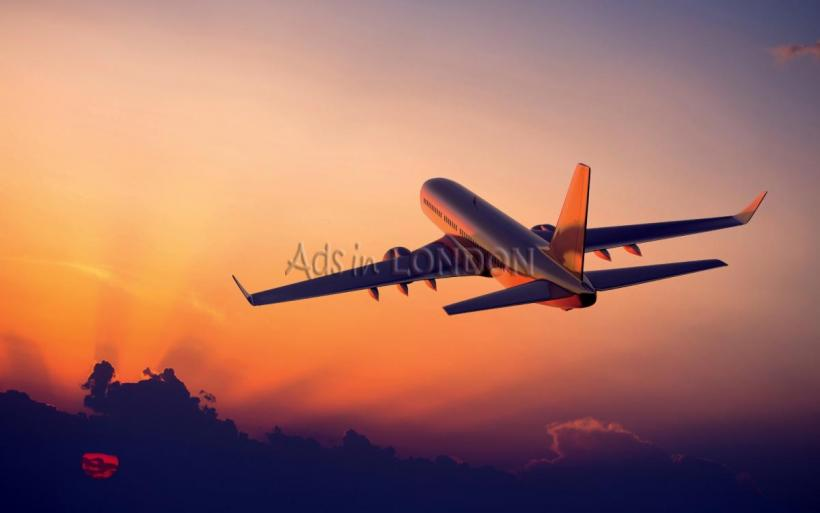 Best Flight Ticket Rates From London - Trip to World