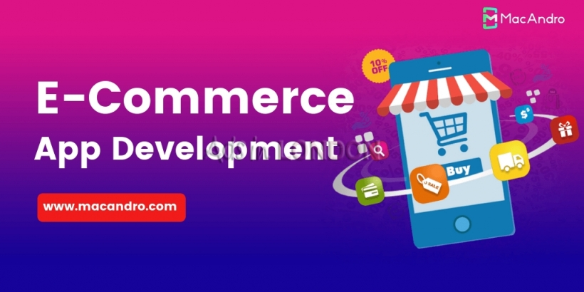Leading E-Commerce App Development  Company