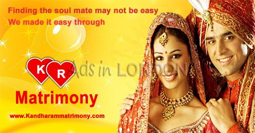 KandharamMatrimony.com - Find lakhs of Brides and Grooms on kandharammatrim