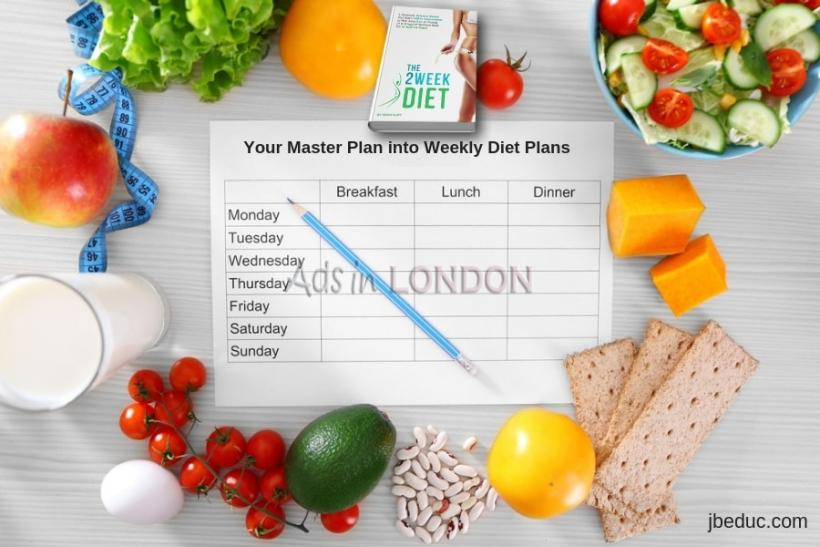 The Two Week Diet Free Download