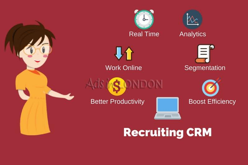 Recruiting crm software for your recruitment needs - ismartrecruit