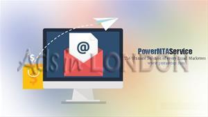 Email services for affiliate marketing