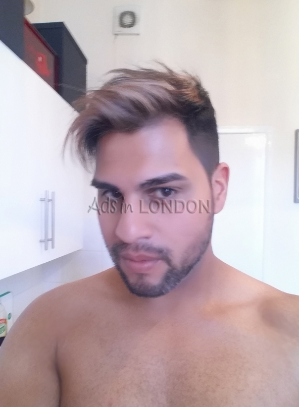 Gay friendly masseur in finchley central N3 1LJ #1