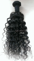 WholeSale 100% unprocessed Brazilian,Peruvian hair,closers & frontals