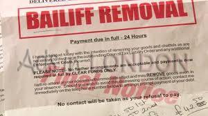 Enforcement Agents/ Bailiffs for CRAR Commercial Rent Arrears Recovery