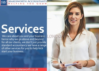 Chartered accountants in milton keynes