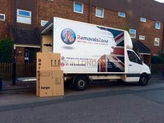 Full Home and Office Removals Services in London, Man and Van Hire