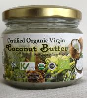 100% Natural Virgin Coconut Oil - Cold Pressed - 5Litre Can