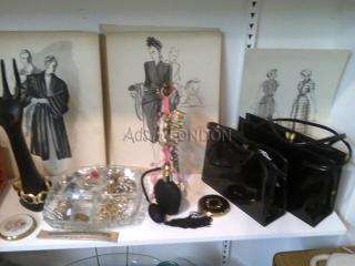Dream Retro for 40's & 50's retro and vintage shopping every week