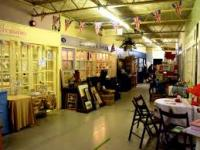 Wood Street Indoor Market traditional shopping every week in E17