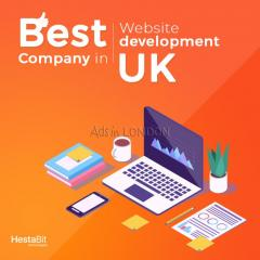 Best website development company in uk | hestabit