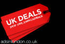 Special Offers UK Deals