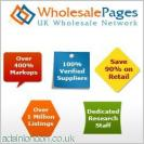 Cheap Wholesale Clothing Suppliers & Wholesale Clothes UK Directory