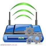 Ways to install and connect setup Linksys Wireless Router