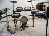 Roland TD-20S V-Pro Electronic Drum Set #1