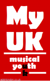 OPEN AUDITIONS - MUSICAL YOUTH UK - WWW.MUSICALYOUTHUK.ORG #1