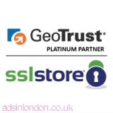 GeoTrust True BusinessID Certificates at just $80.50/yr.
