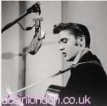 Elvis rock n roll night with food hounslow sat 27 Oct 8.00pm