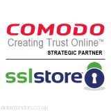 Get Comodo Instant SSL Certificate from TheSSLStore and Secure