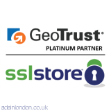 Promo Code for GeoTrust QuickSSL Premium at TheSSLStore.com