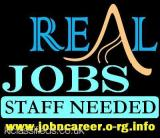 URGENT JOBS (Staff Required Immediately) London