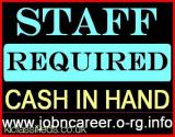 REAL CASH JOBS (Urgently Staff Required) London