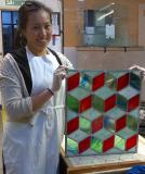 Stained Glass Beginners Class, Camden - The Perfect Christmas Gift!
