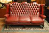 Second hand Chesterfield Sofas