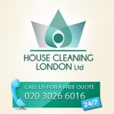Domestic cleaning Sutton, London