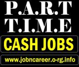 (Jobs Available) Part-Time Staff Required