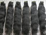 Beauty queen hair,AAAA grade virgin Indian remy hair extensions silky