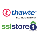 Get Universal Trust Mark for Security with Thawte SSL Web Server SSL.