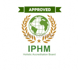IPHM approved Therapists and Beauty consultants