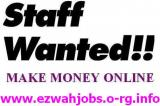 Pt-Ft employees needed 2 start this WEEKEND.