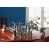 Decotruc has great chess games for your collection