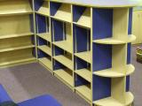 Library shelving for institutions in UK at best rates