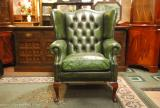 Chesterfield sofas, armchairs for sales #1