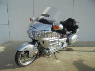 2008 honda gl1800 (gl1800a) goldwing 1800cc 1832cc